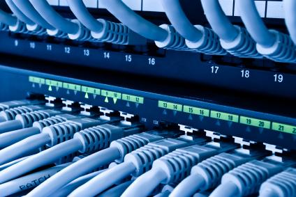 10G Cisco Network
