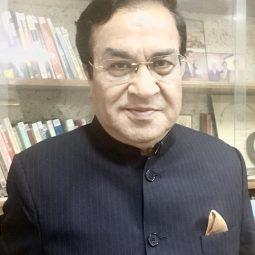 Prof. (Dr.) A. K. Bakhshi