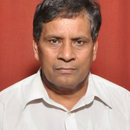 Prof. Y.K. Mathur