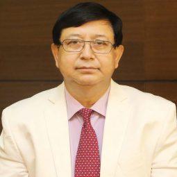 Prof. (Dr.) R.C. Bhattacharjee