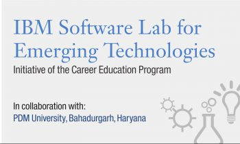 IBM Career Education Program
