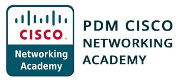 PDM CISCO Networking Academy