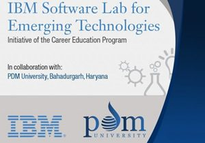 IBM Career Education Program