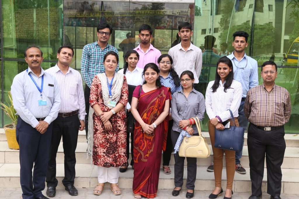 Campus Recruitment Derive for  B. Pharma & M. Pharma Graduates Gracure Pharmaceutical Ltd.
