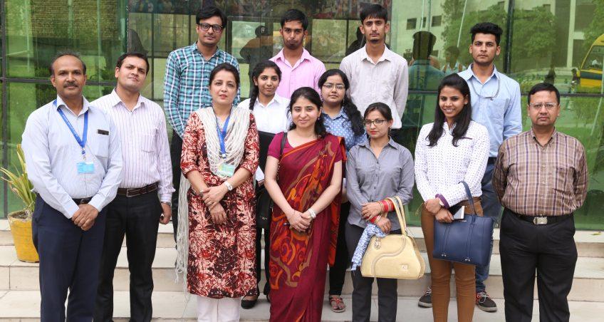 Campus Recruitment Derive for B. Pharma & M. Pharma Graduates Gracure Pharmaceutical Ltd.