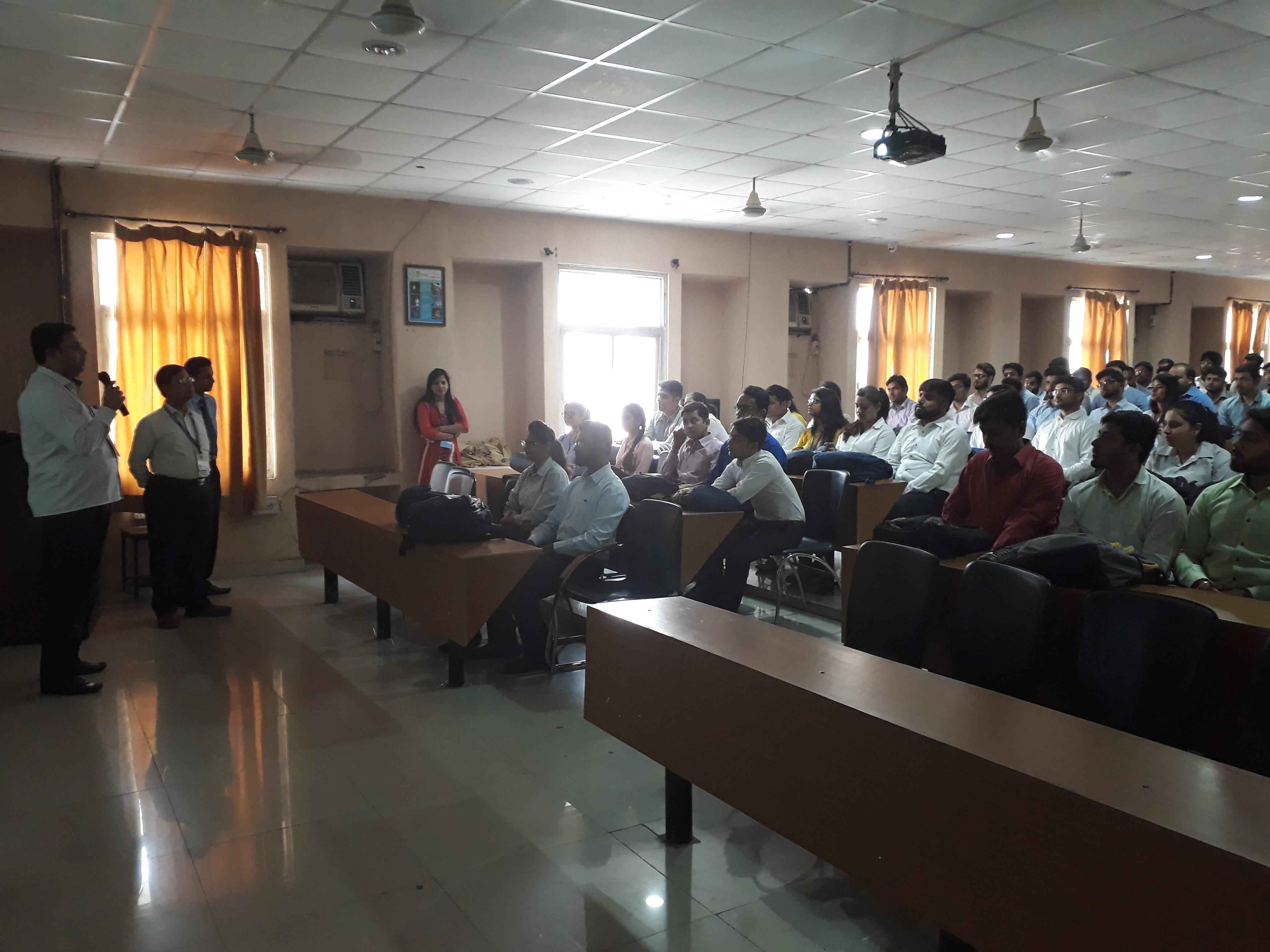 Campus Recruitment Drive by Amazon - PDM University, Bahadurgarh
