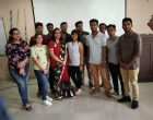 Induction Program for resident students – Day 5