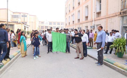 Rashtriya Ekta Diwas and Haryana Day Celebration