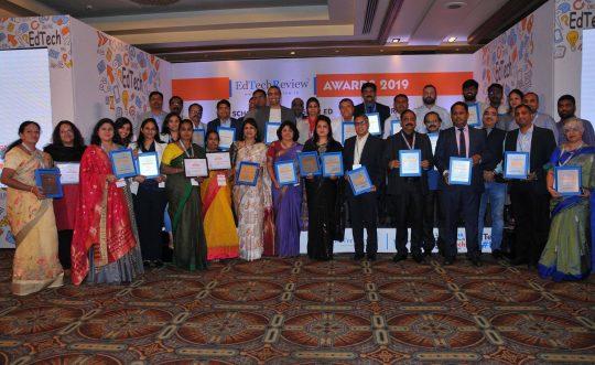 PDM University bags the EduTech Review University of the Year Award