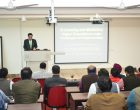 PDMU VC's address at Central University of Haryana