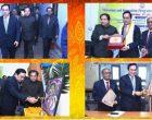 PDMU VC Chief Guest at Gorakhpur University
