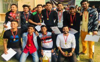 Pharmacy Cricket League 2020