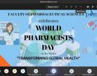 PDM University celebrates World Pharmacists Day