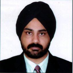 Dr. Mandeep Singh Virdi