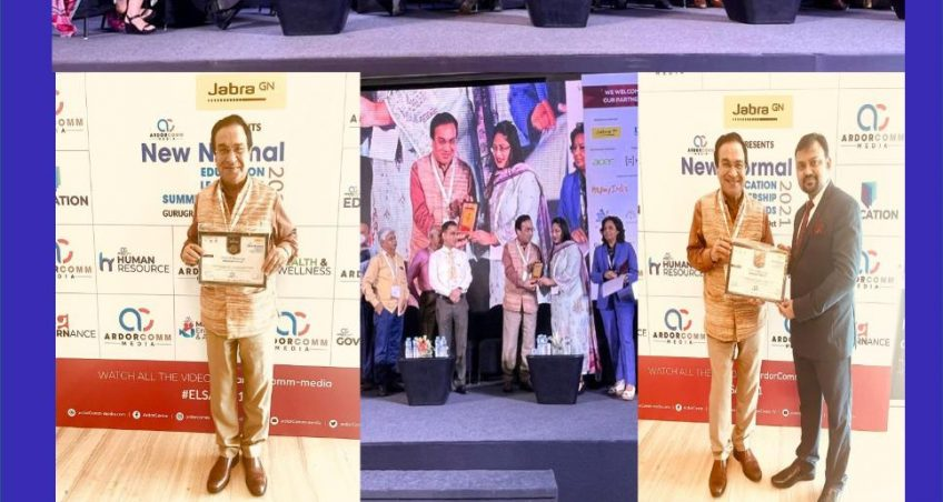 Education Leadership Summit and Awards 2021